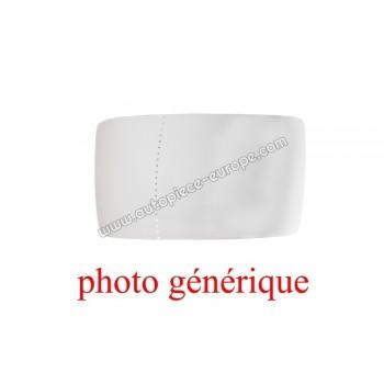 MIROIR Côté Droit-Gauche - Glace asphérique