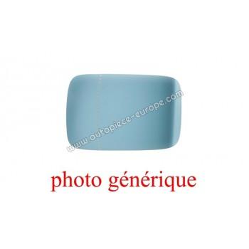 MIROIR Côté Droit-Gauche - Glace asphérique bleutée