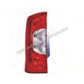 VOIR MEME REFERENCE DU FIAT DUCATO TYPE II de 6/94 à 5/02